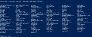 72114_1 get-process  format-wide name -column 6